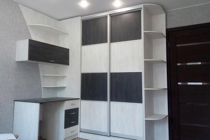 Кухня на заказ с фото владивосток